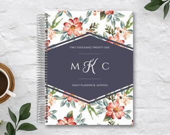 Planner   Choose Start Month   Weekly Planner   Hourly Planner   Custom Planner   Personal Planner   Life Planner   Delicate Watercolor