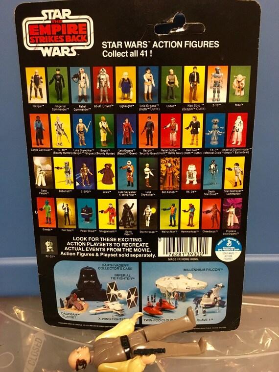 de protection petit empilable cas 50 Figurine star wars BLISTER Case Lot