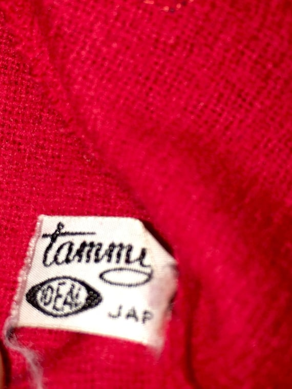 1960s PREMIER FITS TAMMY ALSO VINTAGE BARBIE JEWELRY