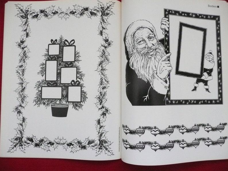 Christmas Scrapbooking Christmas Clip Art North Light Books Christmas Graphics Clip Art