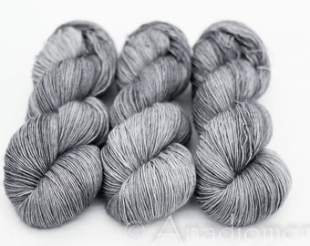 Merino Light - Rainy Day - Colour Adventures (fibers: superwash merino)
