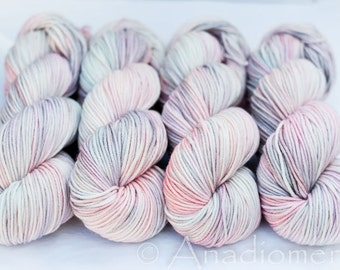 Dia Merino DK - Seashells - Colour Adventures (fibers: superwash merino)