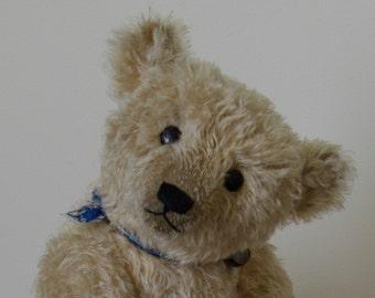 PDF Pattern for Hampton Bears Wasley 18 1/2'' vintage style artist bear