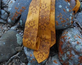 Custom Wedding Ties 3 Count - Groomsmen Ties - Choose Any Design - Groomsmen Gift - Wedding Neckties - Groom