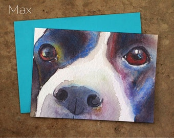 25 Pet Sympathy Greeting Cards for Animal Hospitals and Veterinarians