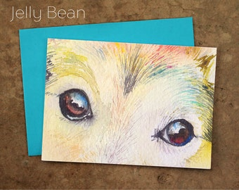 100 Pet Sympathy Greeting Cards for Animal Hospitals and Veterinarians