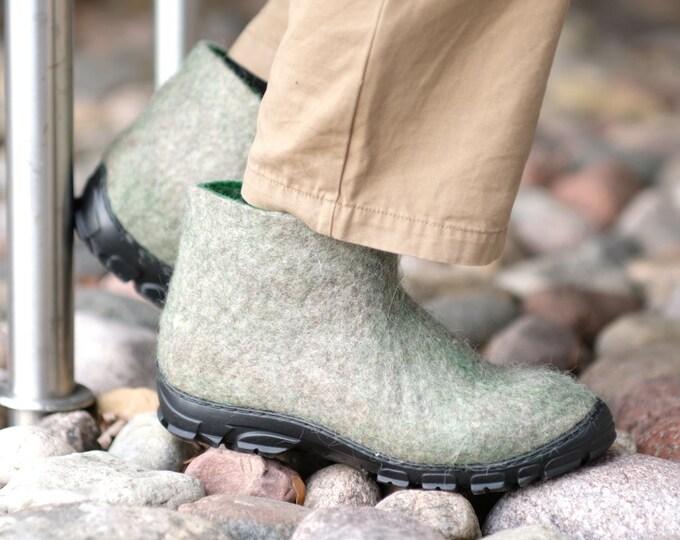 Valenki Boot Outdoor W/M