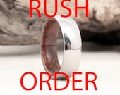 RUSH ORDER (21 days)