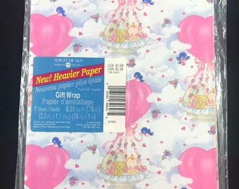 Wilton **pink Cradle Baby Favor** Nip Products Hot Sale Nice New Baking Accs. & Cake Decorating