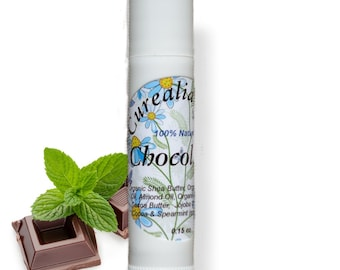 Chocolate Lips - All Natural Lip Balm