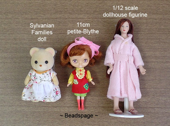 Sylvanian Families Limitted Item GIRL/'S PINK DRESS Calico Critters