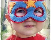 Super Mask PDF Pattern