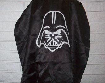 Darth Vader Star Wars Inspired Cape