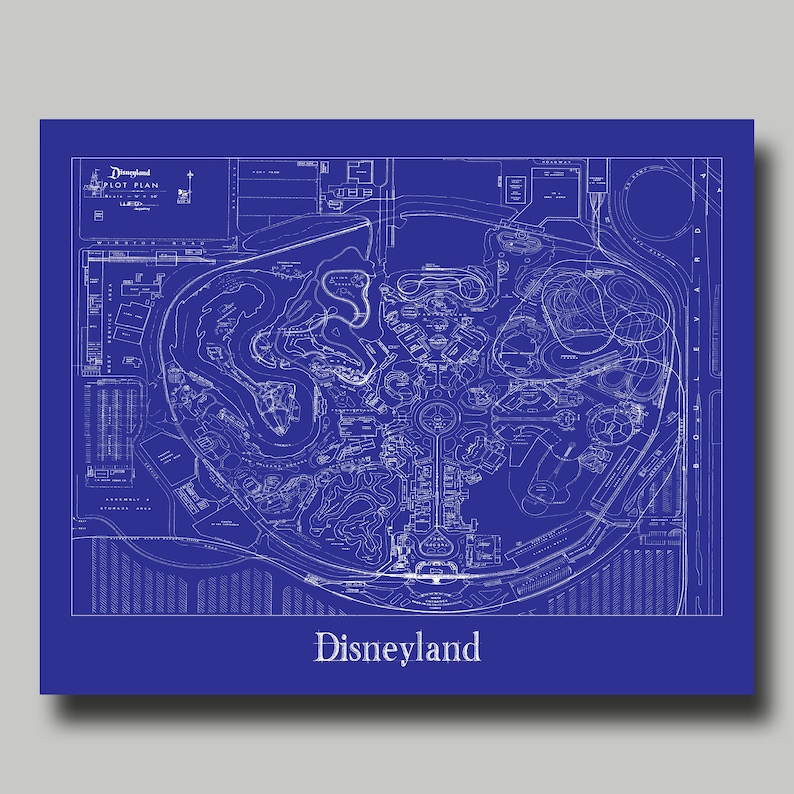 photo about Magic Kingdom Printable Map identify Disney - Blueprint - Magic Kingdom - Maps - Print - Poster - Disneyland - Disney World wide - Traditional