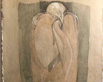 Mummified Falcon 2
