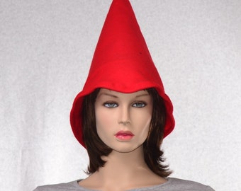 Wizard and Gnome Hats