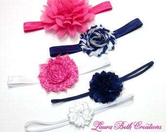 Baby Gift Set, Baby Headband, Headband Set, Girls Headband Set, Infant Headbands, Newborn Headbands, Baby Girl Headbands, Baby Shower Gift