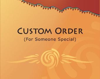 Custom Lising for Tonya