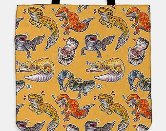 Leopard gecko morphs | Etsy