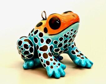 Imitator Poison Dart Frog Ornament