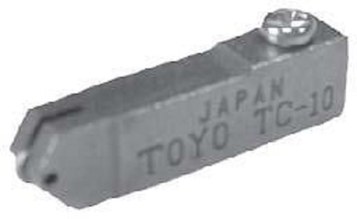 Toyo Replacement Small Cutter head TC21V fits Toyo Custom Grip Cutter