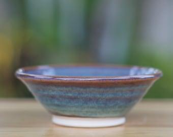Small Multi purpose Opal Glaze Bowl