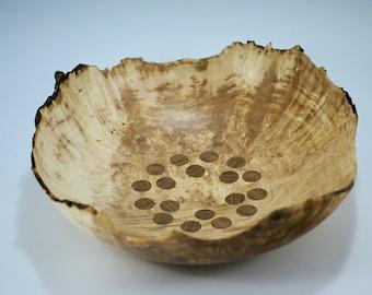 Heirloom Art Bowls