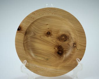 Wooden Bowl Hand Made of Maple, Dresser Bowl, Ring Dish, End of the Day Bowl, B2846