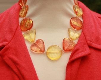 Bodacious 70's Beads