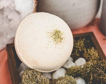 Bianca Bath Bombs - Sugar Cookie Bath Bomb - Sweet Bath Bomb - Vegan Bath Bomb - Made To Order - Ready To Ship
