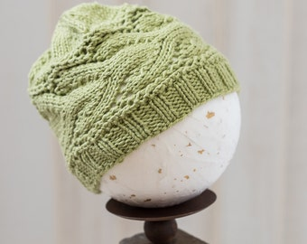 Toddler Cotton Hat