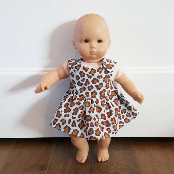 Bitty Baby Clothes Bitty Twin Doll Clothes Bitty Baby Etsy