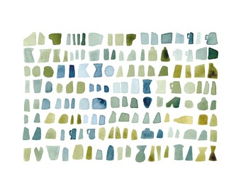 SEA GLASS |  BEACH Life