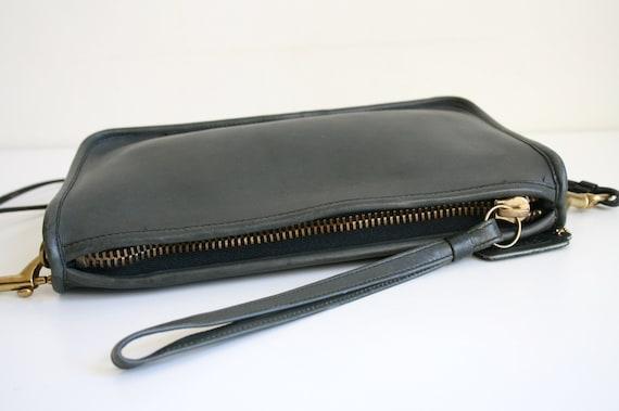 Coach Leatherware Convertible Clutch Bag   Bonnie… - image 6
