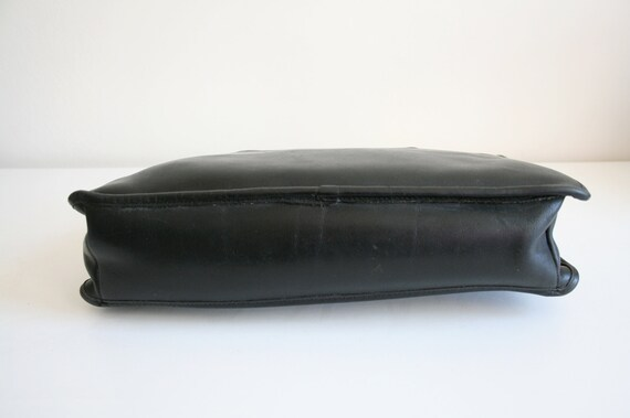 Coach Leatherware Briefcase Bag   Bonnie Cashin N… - image 5