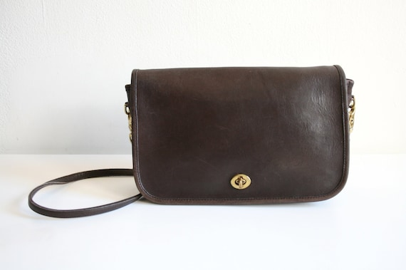 Coach Leatherware Penny Bag | Bonnie Cashin NYC |