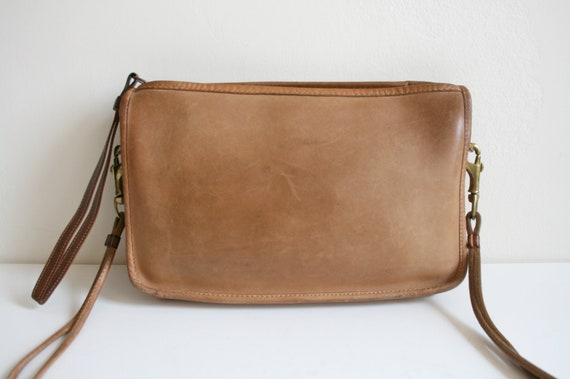 Coach Leatherware Convertible Clutch Bag | Bonnie… - image 3