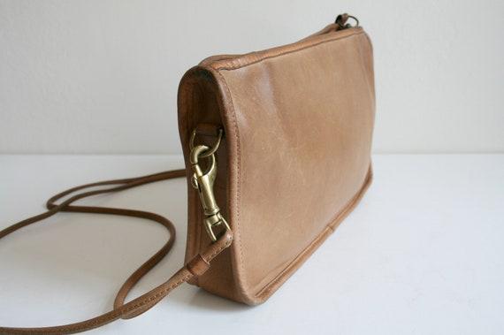 Coach Leatherware Convertible Clutch Bag | Bonnie… - image 4