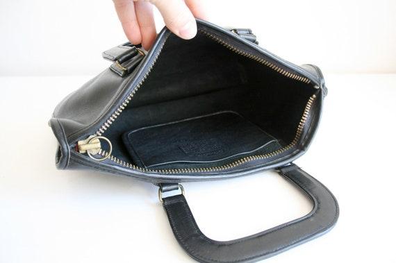 Coach Leatherware Briefcase Bag   Bonnie Cashin N… - image 6