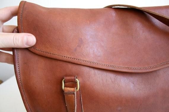 Coach Briefcase Bag   Bonnie Cashin NYC   British… - image 3