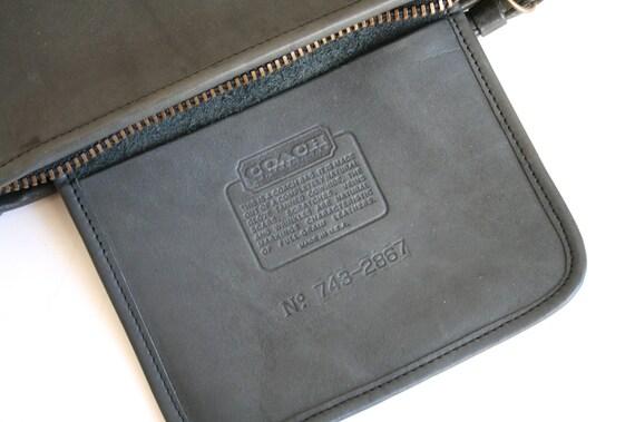 Coach Leatherware Convertible Clutch Bag   Bonnie… - image 8
