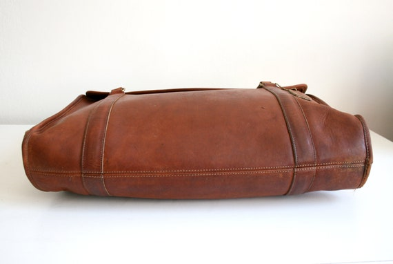 Coach Briefcase Bag   Bonnie Cashin NYC   British… - image 4