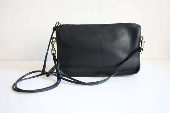 Coach Leatherware Convertible Clutch Bag | Bonnie