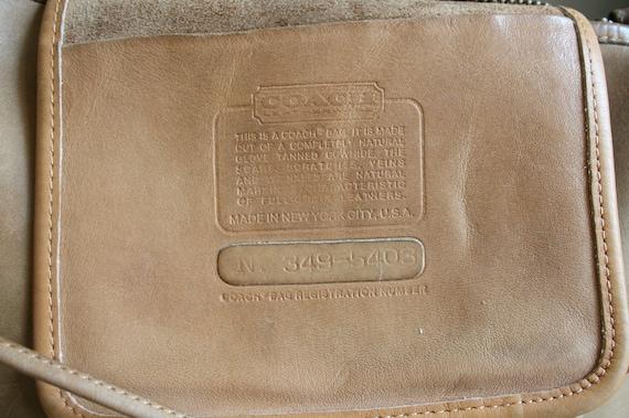 Coach Leatherware Convertible Clutch Bag | Bonnie… - image 7