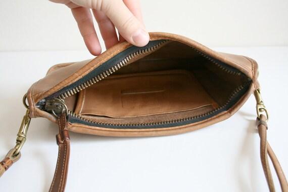 Coach Leatherware Convertible Clutch Bag | Bonnie… - image 6