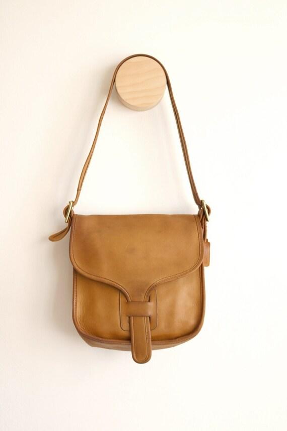Coach Courier Bag | Bonnie Cashin NYC