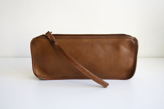 Coach Leatherware Clutch Bag | Bonnie Cashin NYC |