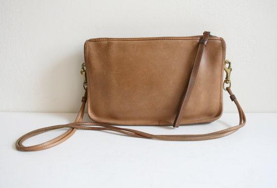 Coach Leatherware Convertible Clutch Bag | Bonnie… - image 1