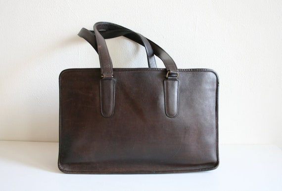 Coach Leatherware Tote Bag | Bonnie Cashin NYC | B