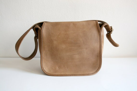 Coach Leatherware Patricia Legacy Bag | Bonnie Cas